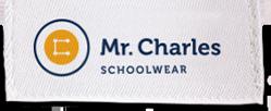 Mr Charles School Uniforms