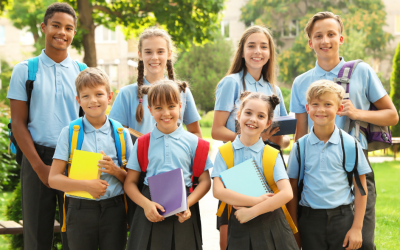 Sustainable Fabrics for School Uniforms