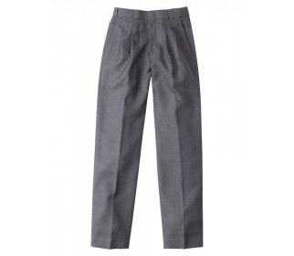 Men's & Boy's School Trouser
