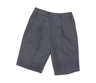 Boys Flexi-waist Formal Shorts