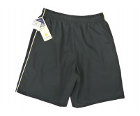 Sport Shorts with Contrast Piping