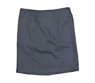 Senior Straight Skirt