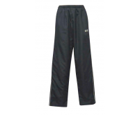 Sport Pants with Contrast Piping
