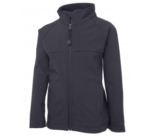 Soft Shell All-Weather Jacket
