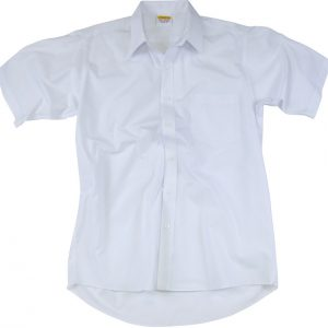 0429 e1395649623844 300x300 - Short sleeve shirt with stand collar