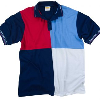 Rugby Panel Polo