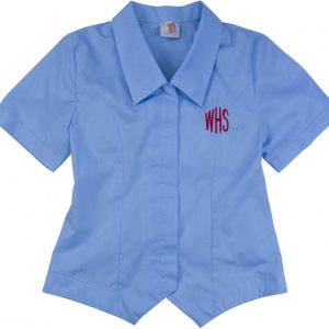 School blouse image