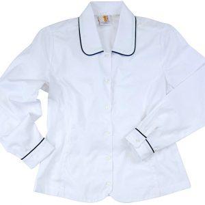 Long Sleeve blouse image