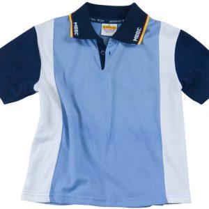 School polo image
