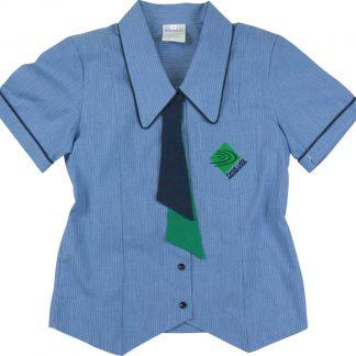 School wear blouse image