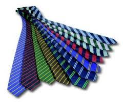 stripedties - School Tie