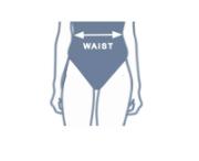 waist e1474333541298 - Kilt Skirt