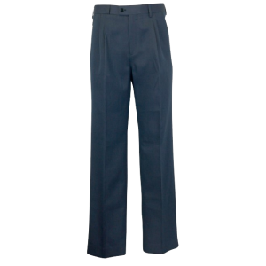 Men's & Boy's Adjustable Waist Tailored Trouser