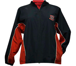 sport jacket - Sport Jacket with contrast panels